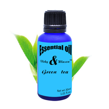 цена Vicky&winson Green tea aromatherapy essential oils Humidifier plant water-soluble sleep essential oil 30ml VWXX9 онлайн в 2017 году