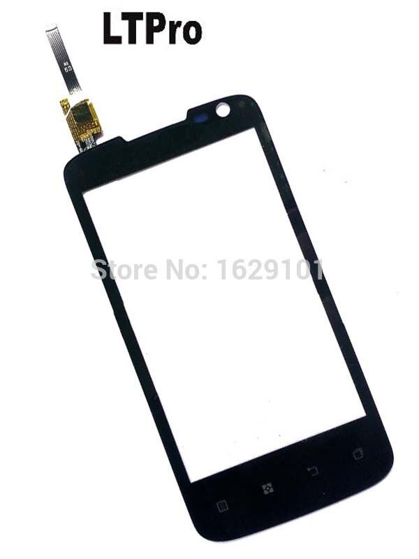 ᐃLTPro GUTE Arbeits Top Qualität Frontplatte Glas Sensor ...
