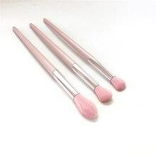Bdbeauty FB-SERIES Yeni Pro Karıştırma Fırçaları-Pro Büyük Blender 300 Konik Karıştırma 310 Açılı Karıştırma 320 makyaj fırçası Aracı