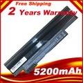 Batería de 6 celdas para Acer Aspire One 722 AO722 D257 D257E AL10A31 AL10G31 Netbook