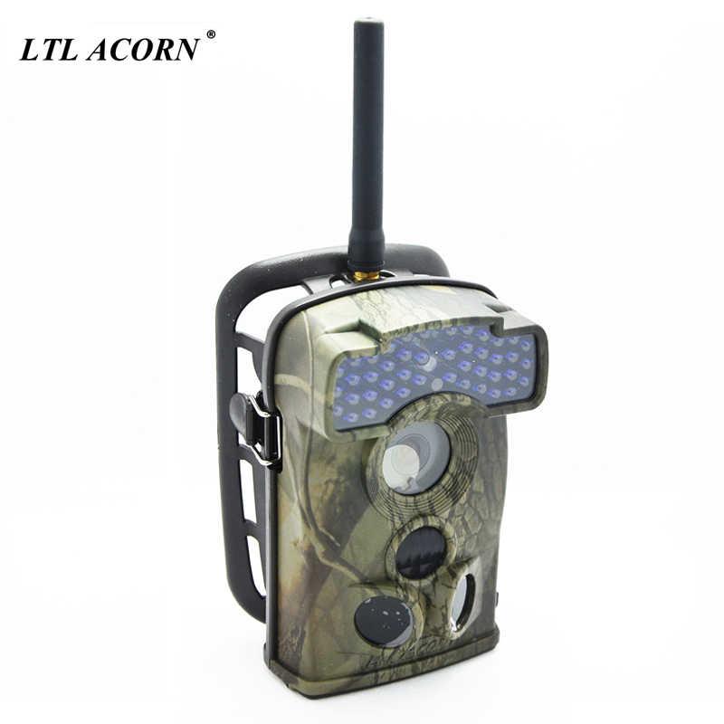 Telecamera trail MMS SMTP LTL Acorn 5310WMG grandangolo