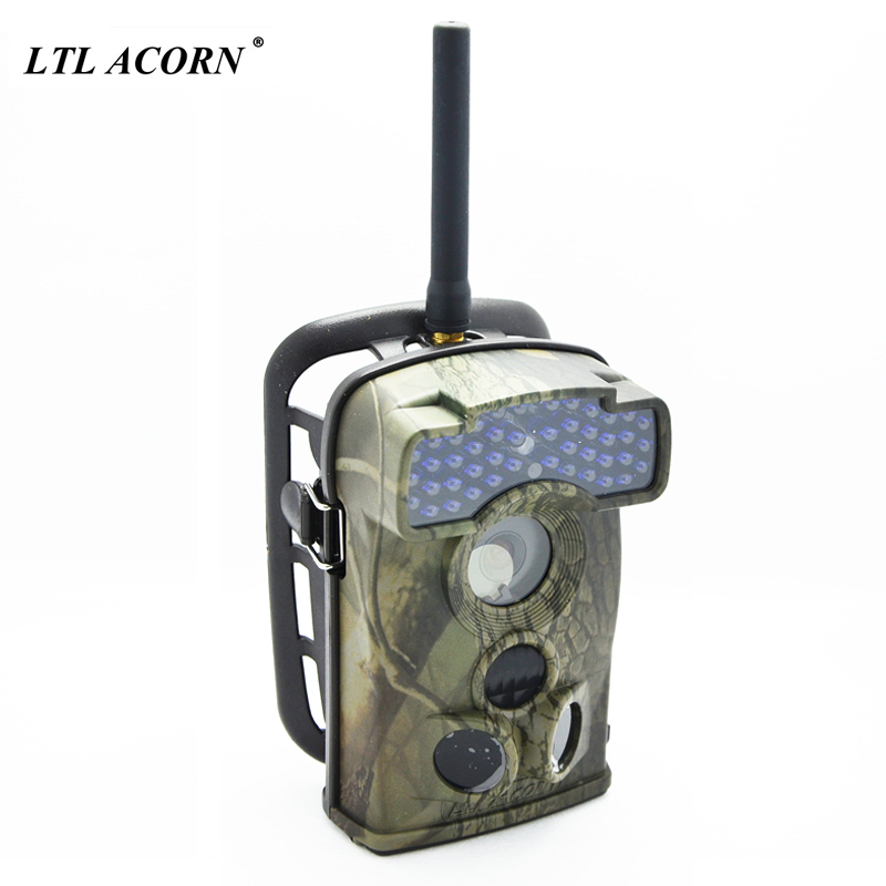 12MP Photo traps LTL ACORN 5310WMG 940nm MMS GPRS Surveillance Wide Angle 850/900/1800/1900MHz Infrared Scouting Hunting Camera