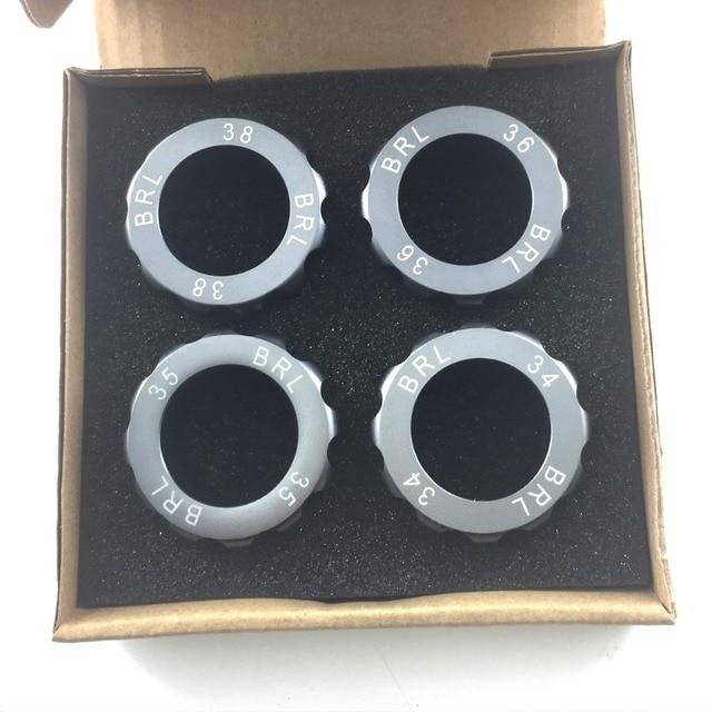 شحن مجاني 4 قطع ساعة عالية الجودة فتاحة ل BRL ساعة طقم أدوات إصلاح