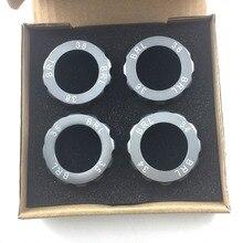 Gratis Verzending 4 Stuks Hoge Kwaliteit Horloge Case Opener Voor Brl Horloge Reparatie Tool Kit