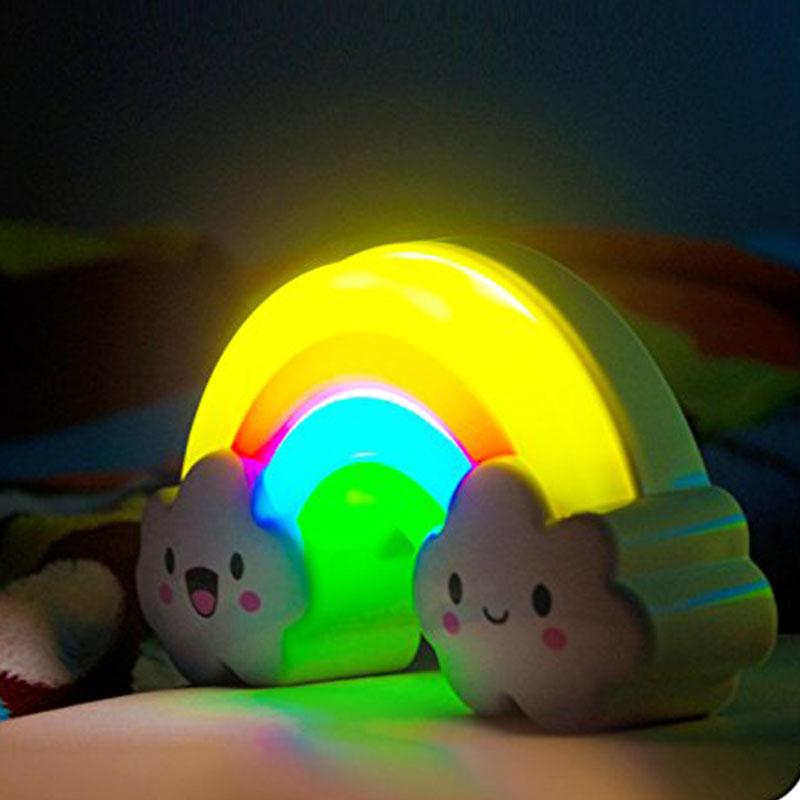 Nursery Night Light Lamp Thenurseries