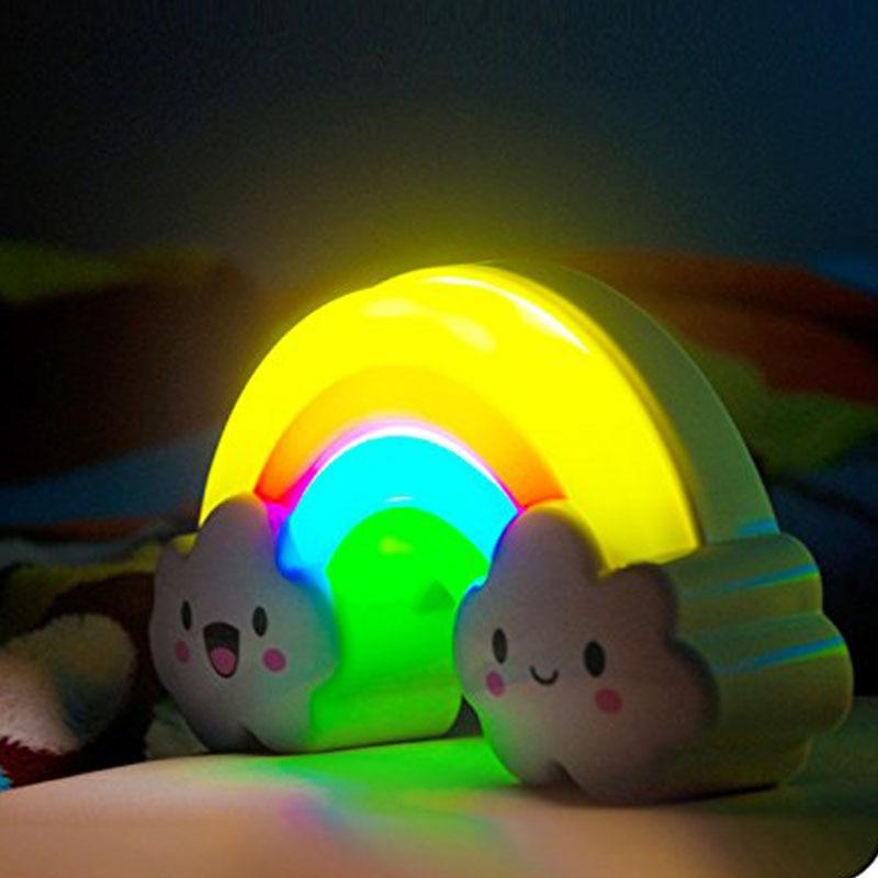 Nursery Night Light Lamp ~ TheNurseries
