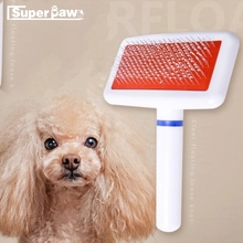Pet Dog Hackle Cleaning Comb For Cat Carding Pets Products Chihuahua Puppy Hair Tidy Combs For Dogs Cats Rabbit Totoro MDD01 pet hair deshedding dog cat brush comb sticky hair gloves hair fur cleaning for sofa bed clothe pets dogs cats cleaning tools