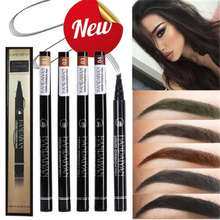 Get more info on the Fashion Hot Microblading Eyebrow Pencil Waterproof Fork Tip Tattoo Pen Tinted Fine Sketch Eye Brow Pencils Long Lasting Eyebrows