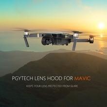 Extended Landing Gear Leg Support for Drones