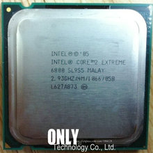 Intel lntel Core 2 Duo q9650 CPU Quad-Core/3.0GHz/12MB L2/45nm/Socket