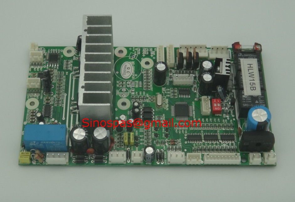 HLW15B Low Voltage circuit board HLW-A-8001 hot tub controller Pack PC Board HLW15B Low Voltage circuit board HLW-A-8001 hot tub controller Pack PC Board