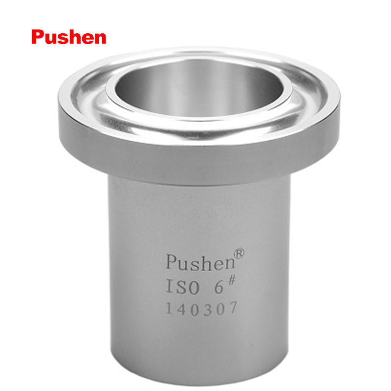 BRAND PUSHEN Paint Viscosity Cup ISO Flow Dip Cups  ISO 2431 ASTM D 5125 viscometer 3 4 5 6mm orifice diameter available usa ford paint viscosity cup 100ml zahn flow cups 2 3 4mm for printing industr