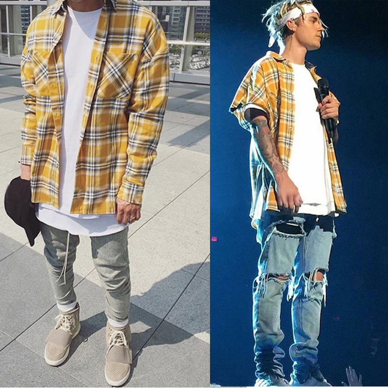 Flannel Shirts For Men Cheap