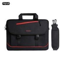 Mosiso 노트북 숄더 백 macbook air 13 케이스 용 13.3 인치 방수 노트북 가방 new pro 13 컴퓨터 핸드백 서류 가방