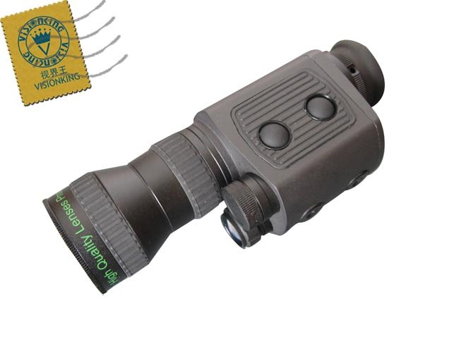 Visionking 3x42 Mm font b Night b font font b Vision b font Scope Monocular IR