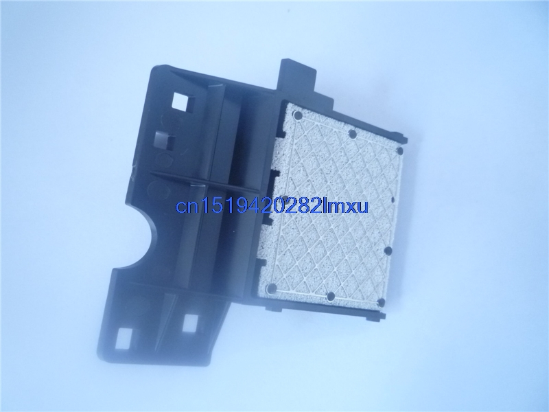 New and original BOX ASSY FLUSHING for Epson pro-9400 9450 7880 7880C 9800 9880 9880C left  Ink absorption mat original new dx5 cap top station for epson stylus pro 7400 7450 7800 7880 9450 9800 9880 inkjet printer ink pump clean unit