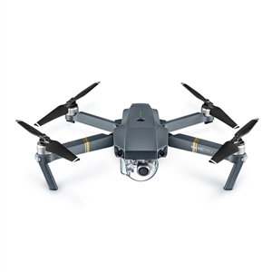 pre order DJI Mavic Pro with Obstacle Avoidance System GPS 4K Camera Foldable Arm font