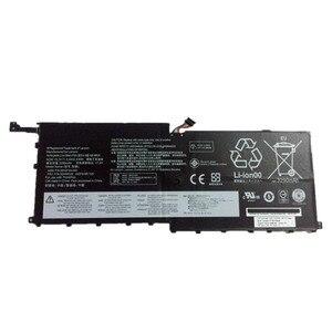 Image 3 - GZSM laptop battery 01AV409 for LENOVO X1C 01AV410 battery for laptop 01AV438 01AV439 01AV441 SB10K97567 SB10K97566 battery