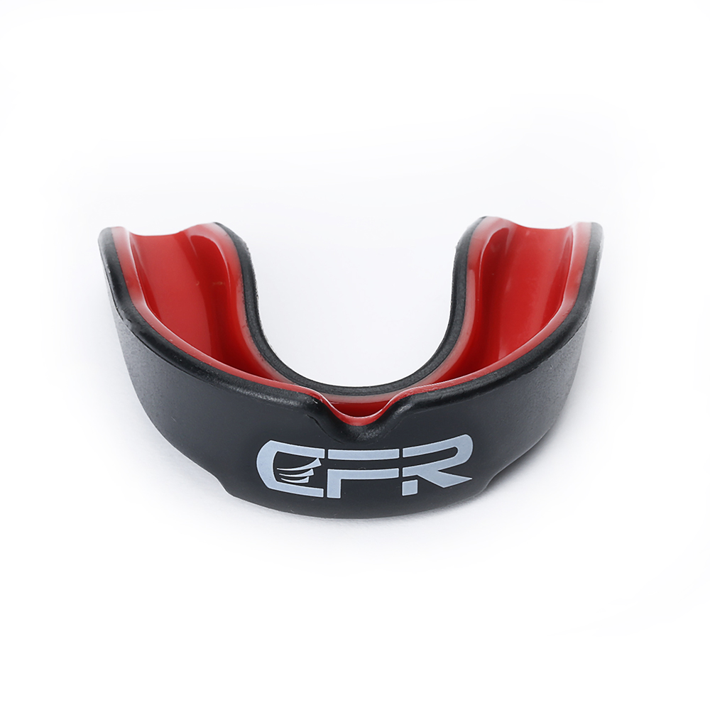 CFR Adult Mouth Guard and Oral Teeth Protector For Football/Basketball/ Karate 20