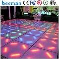 Leeman светодиодных видео, танцпол