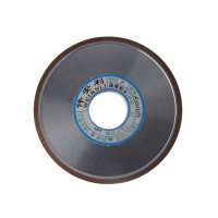Diamond Grinding Wheels 125 10 32 4mm 150 180 240 320 Grits Polishing Disc Abrasive Tools