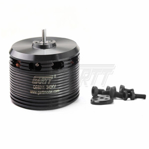 GARTT QE 6011 340KV Brushless Motor For Plant Protection Operations Hexacopter Octocopter Multicopter(China)