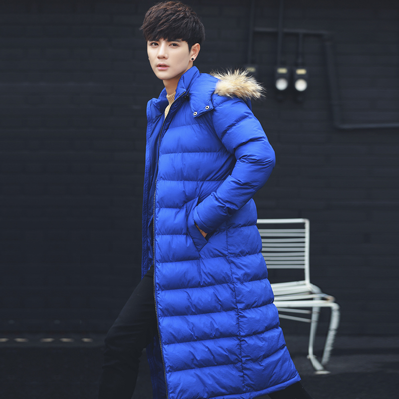 ФОТО NEW Long Winter Jacket Men Cotton Padded Winter Jackets Men Winter Coat Men Plus Size XXXL