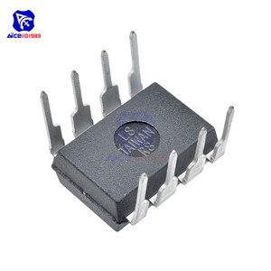 Image 3 - Puce IC diymore ATTINY85 20PU ATTINY85 MCU 8BIT atminuscule 20MHZ 8 broches DIP 8 ATTINY85 puces IC de microcontrôleur