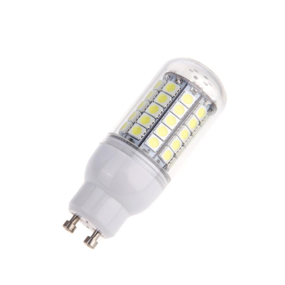 X10 Ce Rohs 5730 Smd Gu10 Led Lamp 7w 9w 12w 15w 18w 20w Ac 220v Ultra Bright For Ac230v