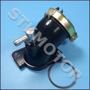 Image 2 - משלוח חינם Linhai BUYANG FEISHEN FA D300 170MM 173MN 260CC 300CC YP250 VOG250 צריכת סעפת טרקטורונים Quad קטנוע