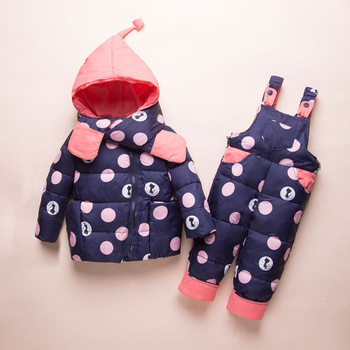 kids snow parkas real fur hooded boy baby girl duck down jacket sets warm kids snow suit children coat snowsuit winter clothes 2020 New Winter Baby clothing Sets girl Boy Duck Down Snowsuits Jacket Children Parkas Ski Russia Kids newborn Clothes Overalls