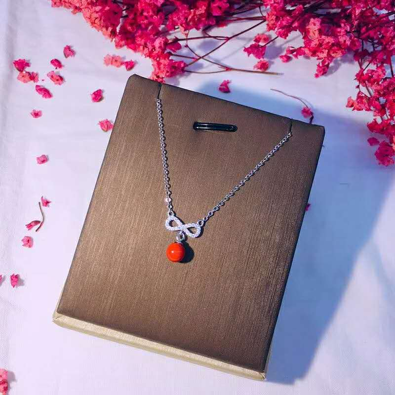 Collier pendentif en argent Sterling S925 925 avec perle deau douceCollier pendentif en argent Sterling S925 925 avec perle deau douce