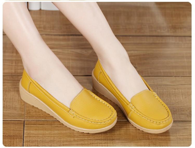 AH 987 (14) mother flats shoes