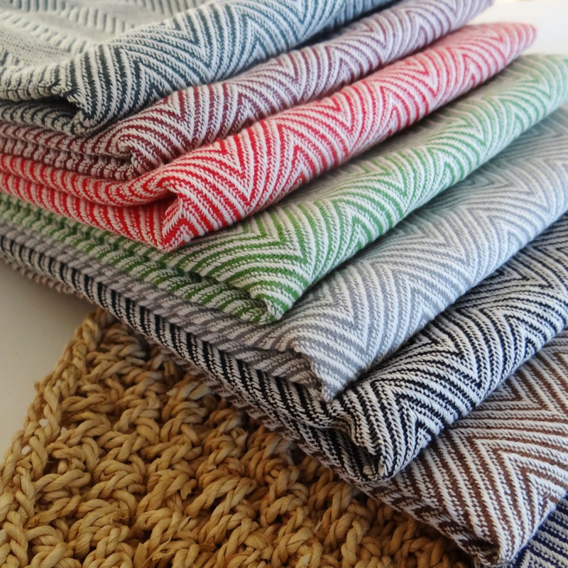 100% Cotton Table Napkin Tassels Kitchen Tea Towel Dish Cloth For Room And Kitchen Home & Garden Table Decoration & Accessories