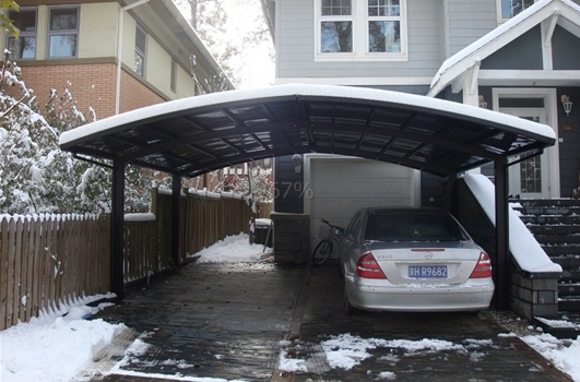 shelter portable itm steel frame auto big tent details car about metal rain garage canopy carport