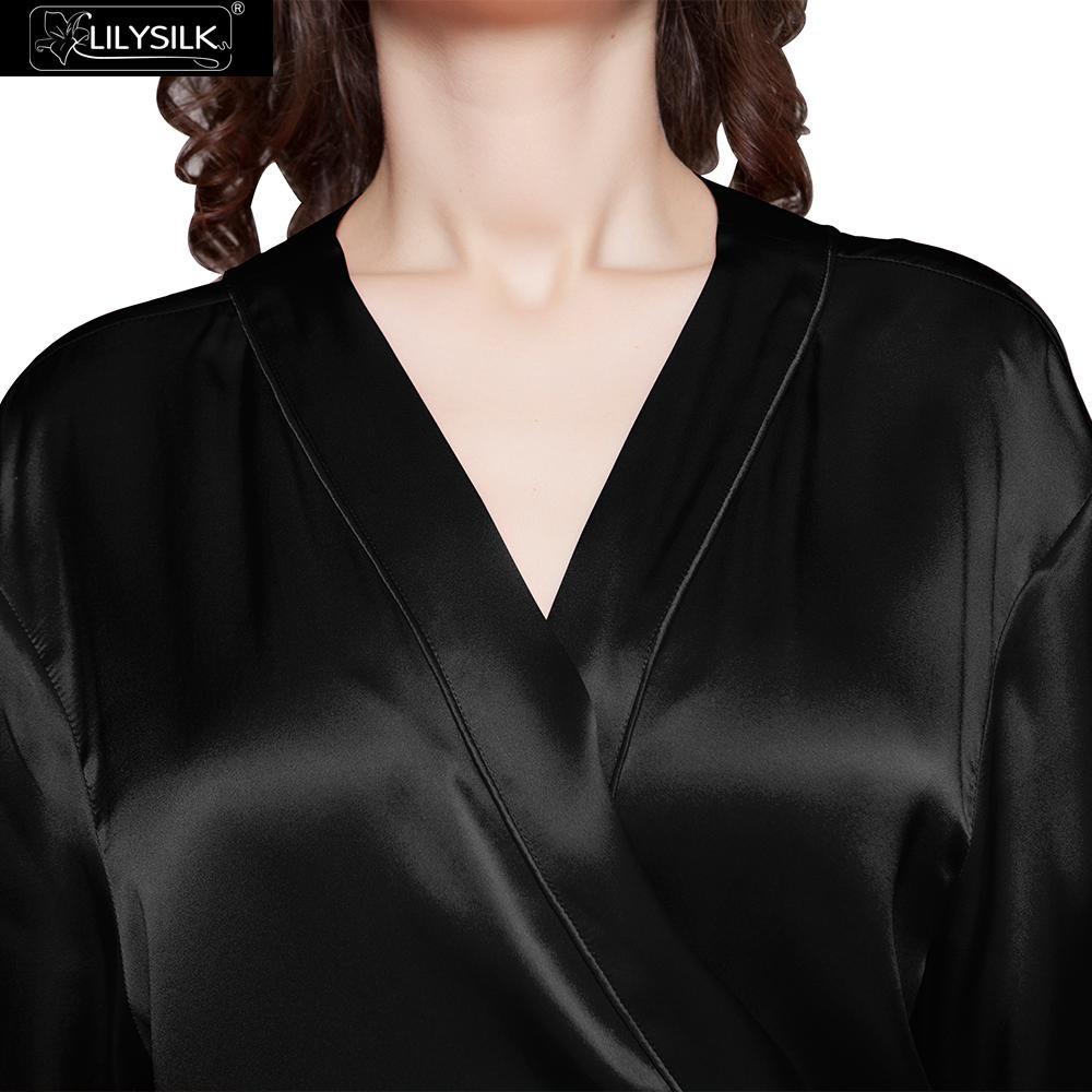 1000-black-22-momme-mini-cut-silk-dressing-gown-01