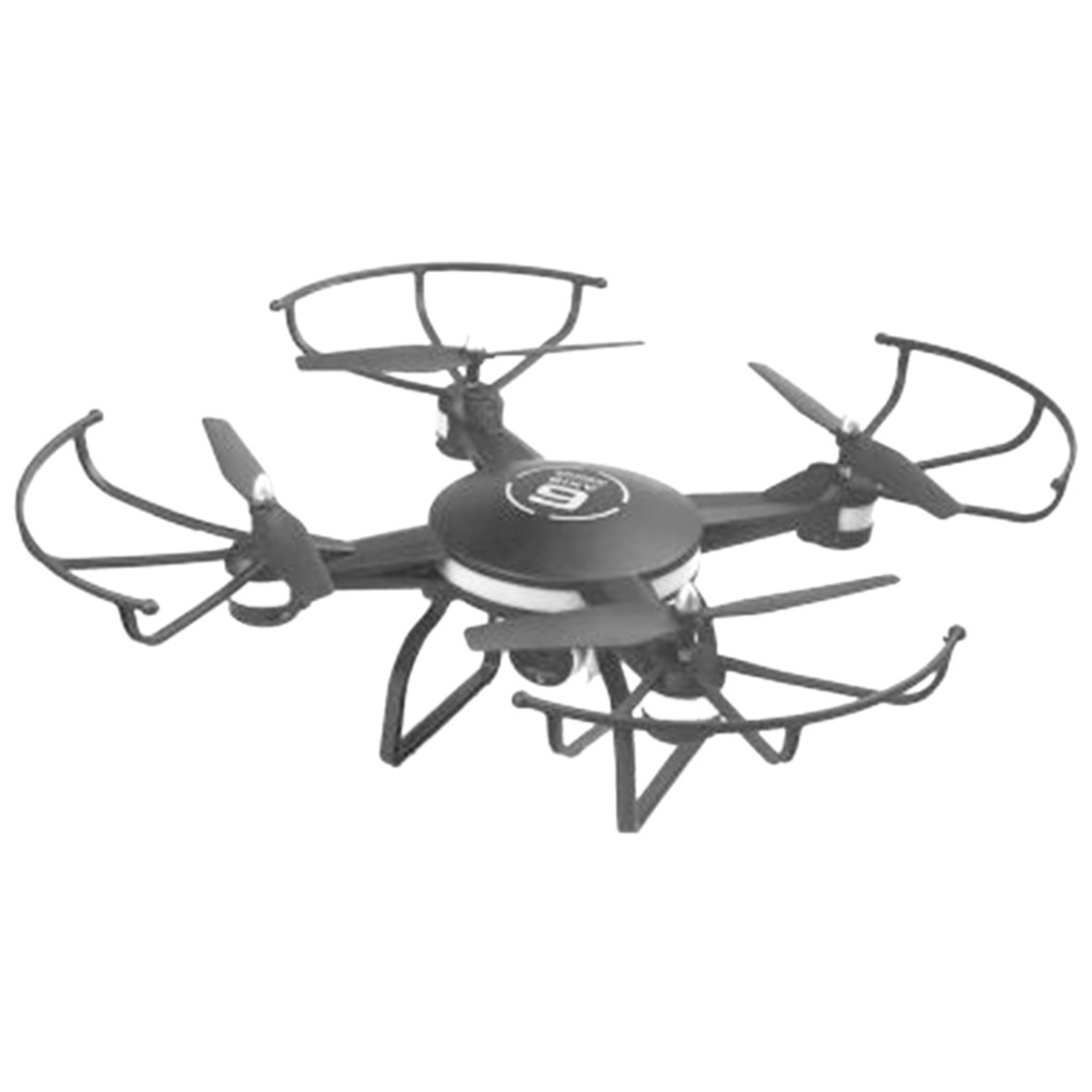 Drones With Camera HD 2.4G Helicopter Radio Remote Control Aircraft Altitude Hold Quadcopter RC Drone Real time Transmission