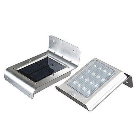 4 pacote new led soalr luz segundo