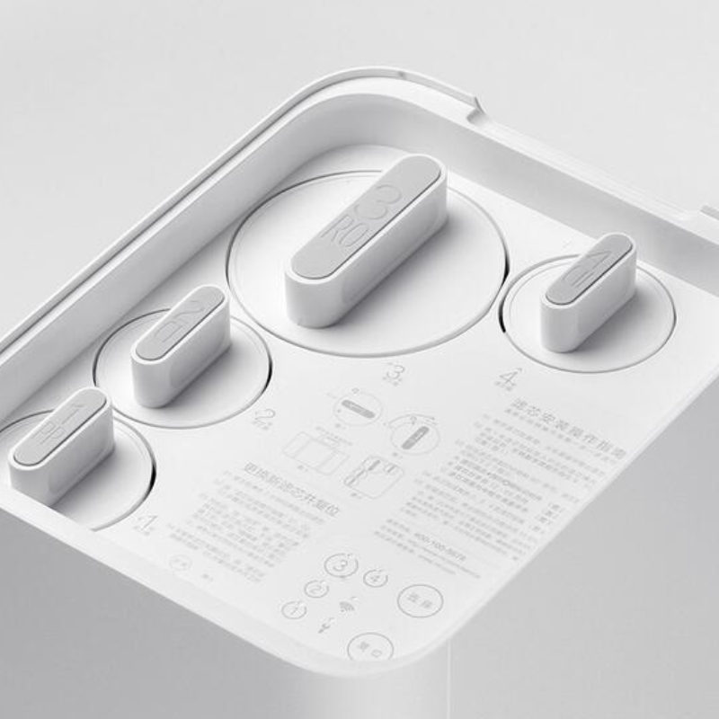 Home Appliance Parts Original Xiaomi Townew T1 Smart Trash Can Motion Sensor Auto Sealing Led Induction Cover Trash 15.5l Mi Home Ashcan Trash Bins To Have A Unique National Style Air Purifier Parts