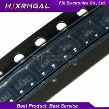 100PCS TL431 SOT23 TL431A SOT 23 431 SOT SMD SOT23 3 regolatore di tensione IC Nuovo originale