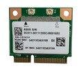 Azurewave Realtek RTL8821AE 802.11AC 433 Мбит wi-fi Bluetooth 4.0 комбо беспроводной адаптер половина Mini PCI прибытие-e Bluetooth беспроводной wi-fi карты