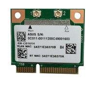 Azurewave Realtek RTL8821AE 802 11AC 433Mbps WiFi Bluetooth 4 0 Combo Wlan Adapter Half Mini PCI