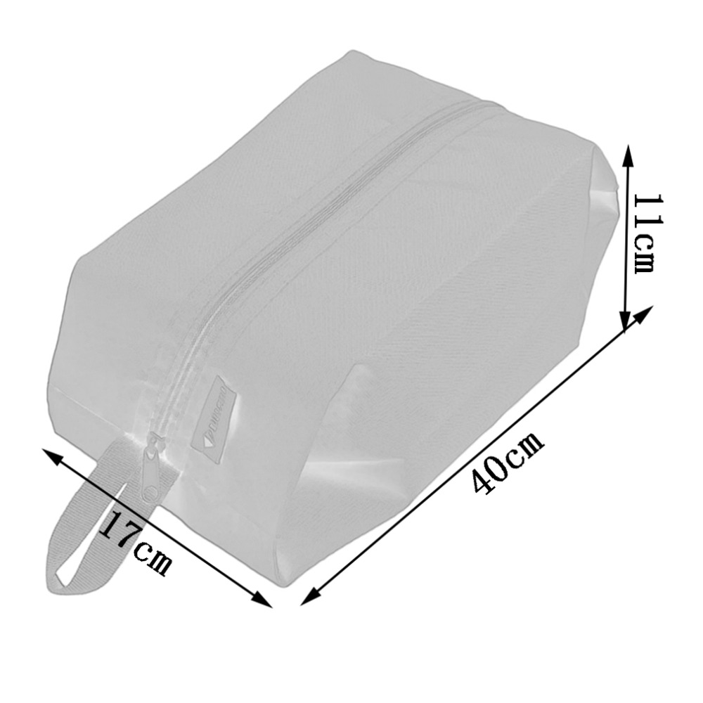 4 Couleurs Portable Sac En Nylon Multifonction Voyage Fourre-Tout - Organisation et stockage dans la maison - Photo 6