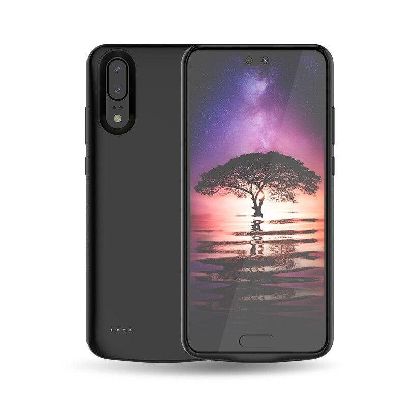 3600mAh External Pack Backup Battery Case