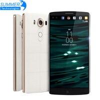 Original LG V10 4G LTE Mobile Phone Hexa Core 5.7