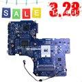 Бесплатная Доставка A95VM K95VM материнская плата ноутбука 4ram слоты A95V K95V K95VJ A95VJ Mainboard QCL90 LA-8223P Для Asus 100% Испытания