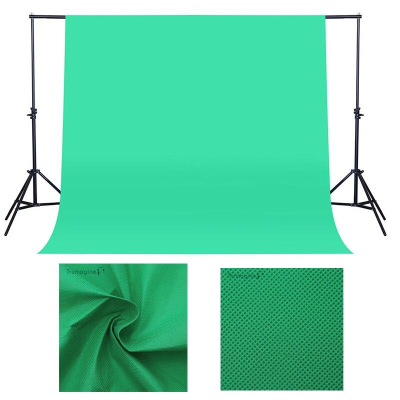 1.6X2/3 m Foto di Sfondo Sfondo Fotografia Fondali Sfondi di Studio Video Tessuto Non Tessuto Chroma key Sfondo