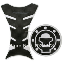 For Suzuki GSXR 600 1992-2003 93 94 95 Fuel Tank and Cap Protector Sticker Decal