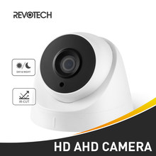 FHD 720P / 1080P AHD 3 Array LED IR Indoor Camera CCTV Dome 1.0MP / 2.0MP Camera Night Vision Security Cam with IR-Cut