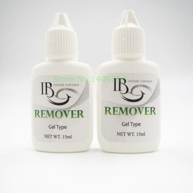 Korea Ib 15g Professional Eyelash Glue Remover Adhesive Debonder Gel